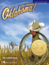 Rodgers & Hammerstein - Oklahoma ! - Partition - di-arezzo.fr