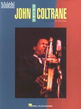 Solos John Coltrane Partition Saxophone - laflutedepan