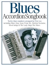 - Blues Accordion Songbook - Partition - di-arezzo.fr