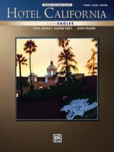 Eagles - Hotel California - Partitura - di-arezzo.es
