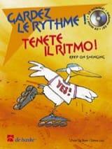 Gardez le Rythme / Tenete Il Ritmo laflutedepan.com