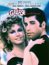 Grease (Is Still The World) - Partition - laflutedepan.com
