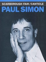 Paul Simon - Scarborough Fair - Partition - di-arezzo.fr