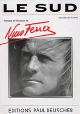Nino Ferrer - South - Sheet Music - di-arezzo.co.uk