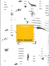 Ron Miller - Modal Jazz Composition - Harmony Volume 2 - Sheet Music - di-arezzo.com