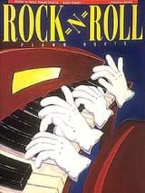 Rock ' N ' Roll Piano Duets Partition Piano - laflutedepan.com