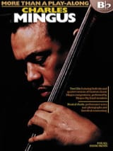 More Than A Play-Along - Bb Edition Charles Mingus laflutedepan.com