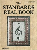 The standards real book Partition Jazz - laflutedepan.com