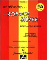 Volume 17 avec 2 CDs - Horace Silver - laflutedepan.com