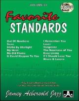 Volume 22 avec 2 CDs - Favorite Standards laflutedepan.com