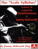 Volume 26 avec 2 CDs - The Scale Syllabus - laflutedepan.com