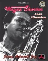 Volume 33 avec 2 CDs - Wayne Shorter laflutedepan.com