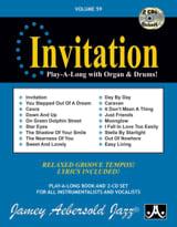 Volume 59 avec 2 CDs - Invitation laflutedepan.com