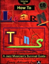Volume 76 - How To Learn Tunes laflutedepan.com