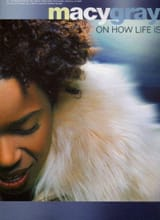 On How Life Is - Macy Gray - Partition - laflutedepan.com