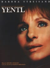 Barbra Streisand - Yentl - Sheet Music - di-arezzo.co.uk