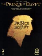 Le Prince d' Egypte - Musique du Film laflutedepan.com