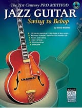 Jazz Guitar Swing To Bebop - Doug Munro - Partition - laflutedepan.com