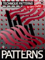 Gary Chaffee - Technical Patterns - Sheet Music - di-arezzo.co.uk