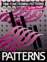 Gary Chaffee - Time Functioning Patterns - Sheet Music - di-arezzo.co.uk