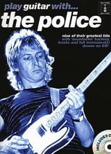 The Police - Play Guitar With... The Police - Partition - di-arezzo.fr