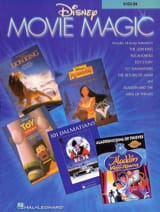 DISNEY - Disney Movie Magic - Partitura - di-arezzo.it