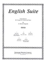 English Suite Bernard R. Fitzgerald Partition laflutedepan.com