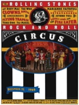 ROLLING STONES - Rock' N' Roll Circus - Partition - di-arezzo.fr