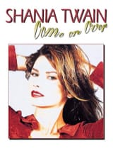 Come On Over - Shania Twain - Partition - laflutedepan.com