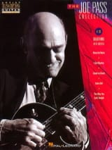 Joe Pass - The Joe Pass Collection - Partition - di-arezzo.fr