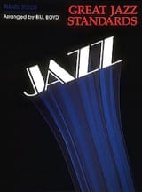 Great Jazz Standards Partition Jazz - laflutedepan.com