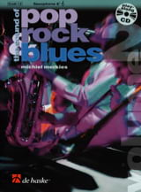 The Sound Of Pop Rock Blues Volume 2 Michiel Merkies laflutedepan