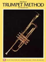 William Bay - Trumpet Method - Partition - di-arezzo.fr