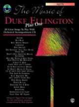 Duke Ellington - The music of Duke Ellington - Sheet Music - di-arezzo.co.uk