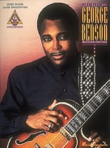 George Benson - The Best Of George Benson - Revised Edition - Sheet Music - di-arezzo.com