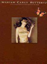 Butterfly Mariah Carey Partition laflutedepan.com