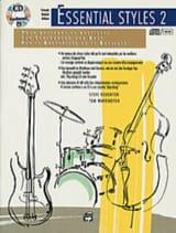 Essential Styles 2 Houghton S. / Warrington T. laflutedepan.com