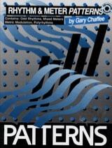 Gary Chaffee - Rhythm - Meter Patterns - Patterns - Sheet Music - di-arezzo.co.uk