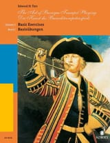 The Art Of Baroque Trumpet Playing Volume 1 - laflutedepan.com