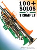 100 + Solos For Trumpet Partition Trompette - laflutedepan.com