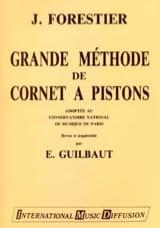 Grande Méthode de Cornet A Pistons Volume 3 - laflutedepan.com