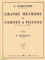 Grande Méthode de Cornet A Pistons Volume 1 - laflutedepan.com