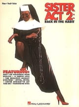 - Sister Act 2 - Back In The Habit - Sheet Music - di-arezzo.com