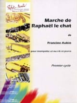 Francine Aubin - Walk of Raphael the Cat - Sheet Music - di-arezzo.com