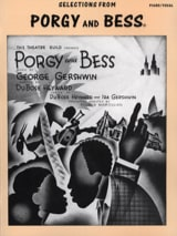 George Gershwin - Porgy And Bess Selections - Sheet Music - di-arezzo.co.uk