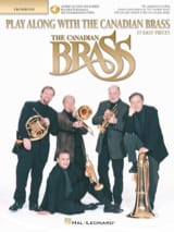 Play along with the Canadian Brass - 17 Easy pieces laflutedepan.com