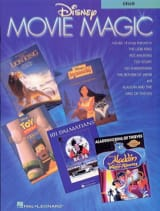 DISNEY - Disney Movie Magic - Sheet Music - di-arezzo.com