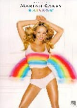 Rainbow - Mariah Carey - Partition - laflutedepan.com
