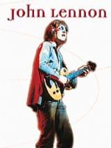 John Lennon - John Lennon - Partition - di-arezzo.fr