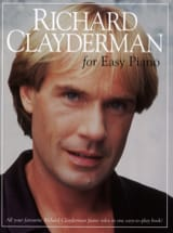 Richard Clayderman - For Easy Piano - Partition - di-arezzo.fr